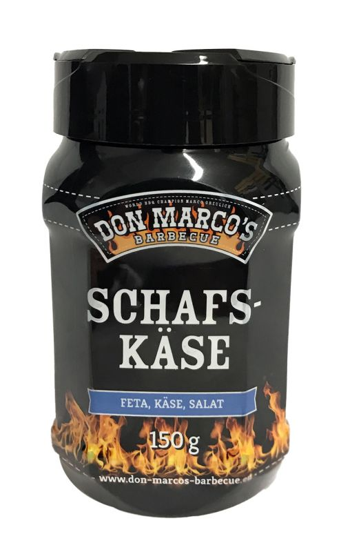Don Marco?s Schafskäse (PET Dose) 150g