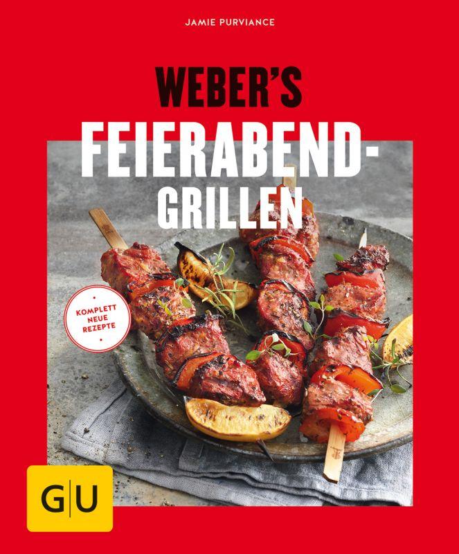 Weber's Feierabendgrillen