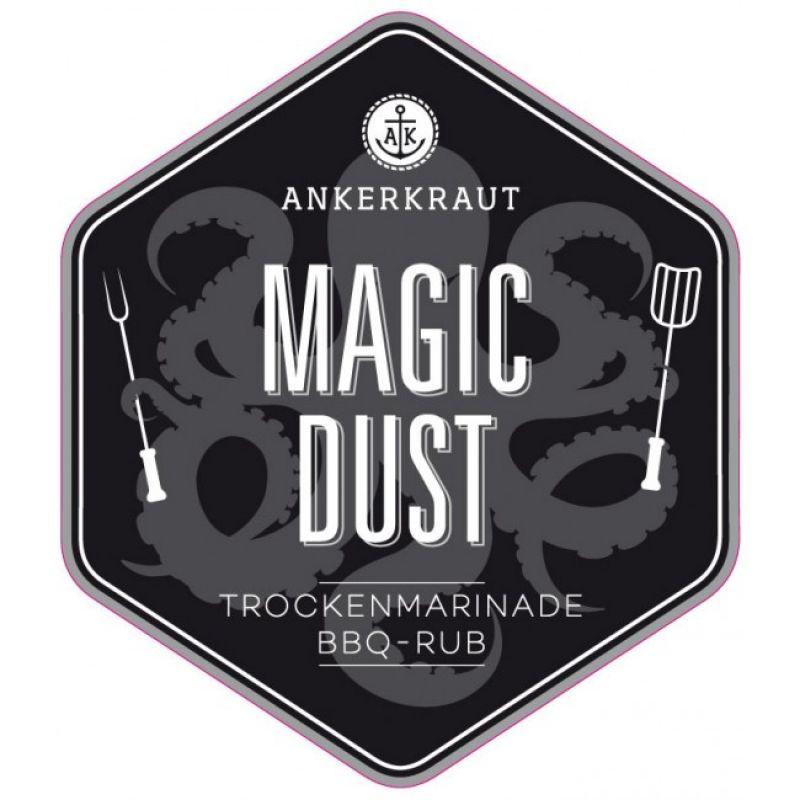 Ankerkraut Magic Dust (Tüte) 250 g