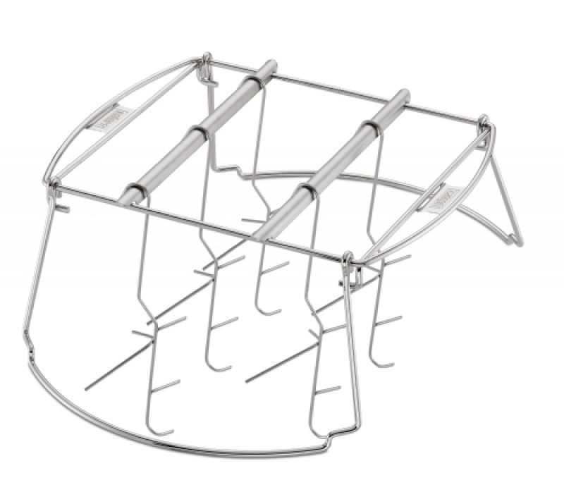 Weber Räuchereinsatz für Smokey Mountain Cooker 47cm