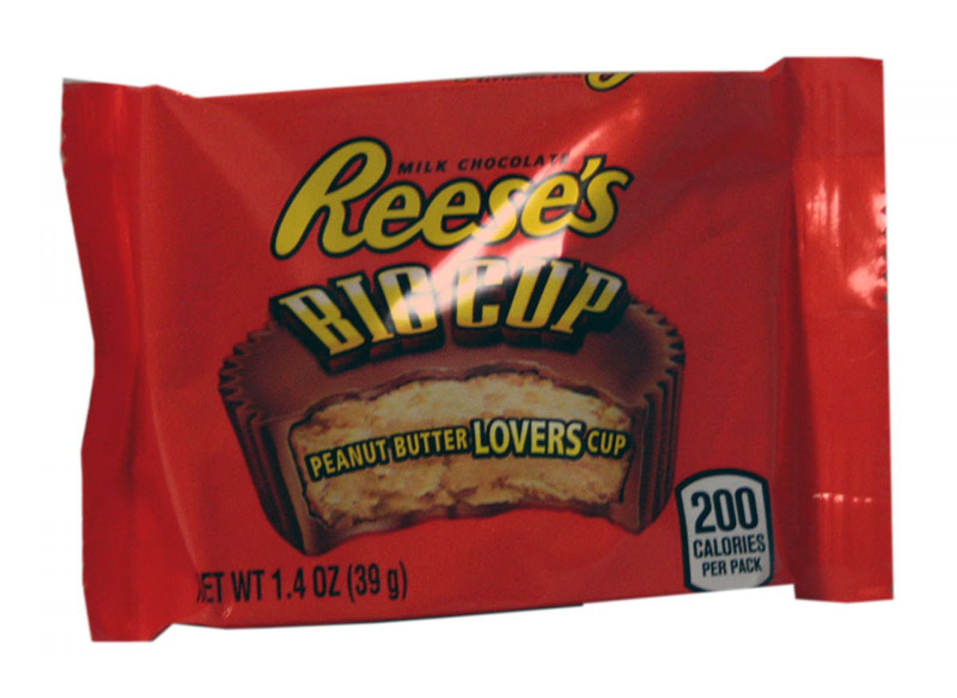 Reese´s Big Cup Peanut Butter 39g (MHD 07.20)