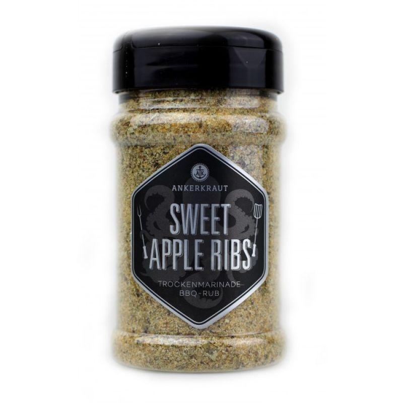 Ankerkraut Sweet Apple Ribs (Streuer) 240gr