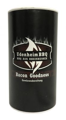 Udenheim BBQ Bacon Goodness 350 gr