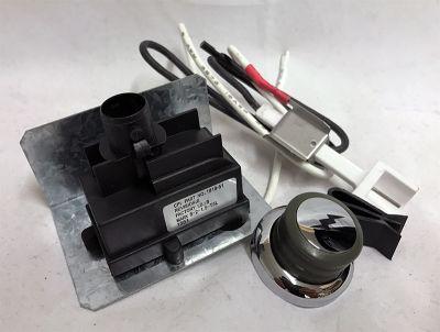Elektrisches Zünderkit Genesis 300-Serie (bis 2010)