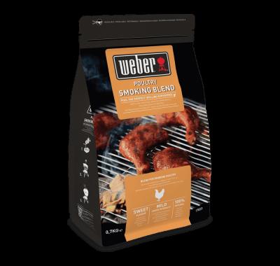 Weber - Räucherchips Poultry