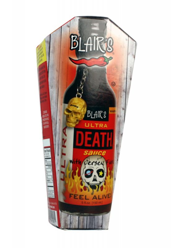 Blair´s Ultra Death Sauce