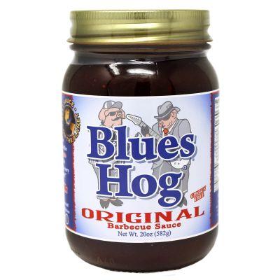 Blues Hog Barbecue Sauce