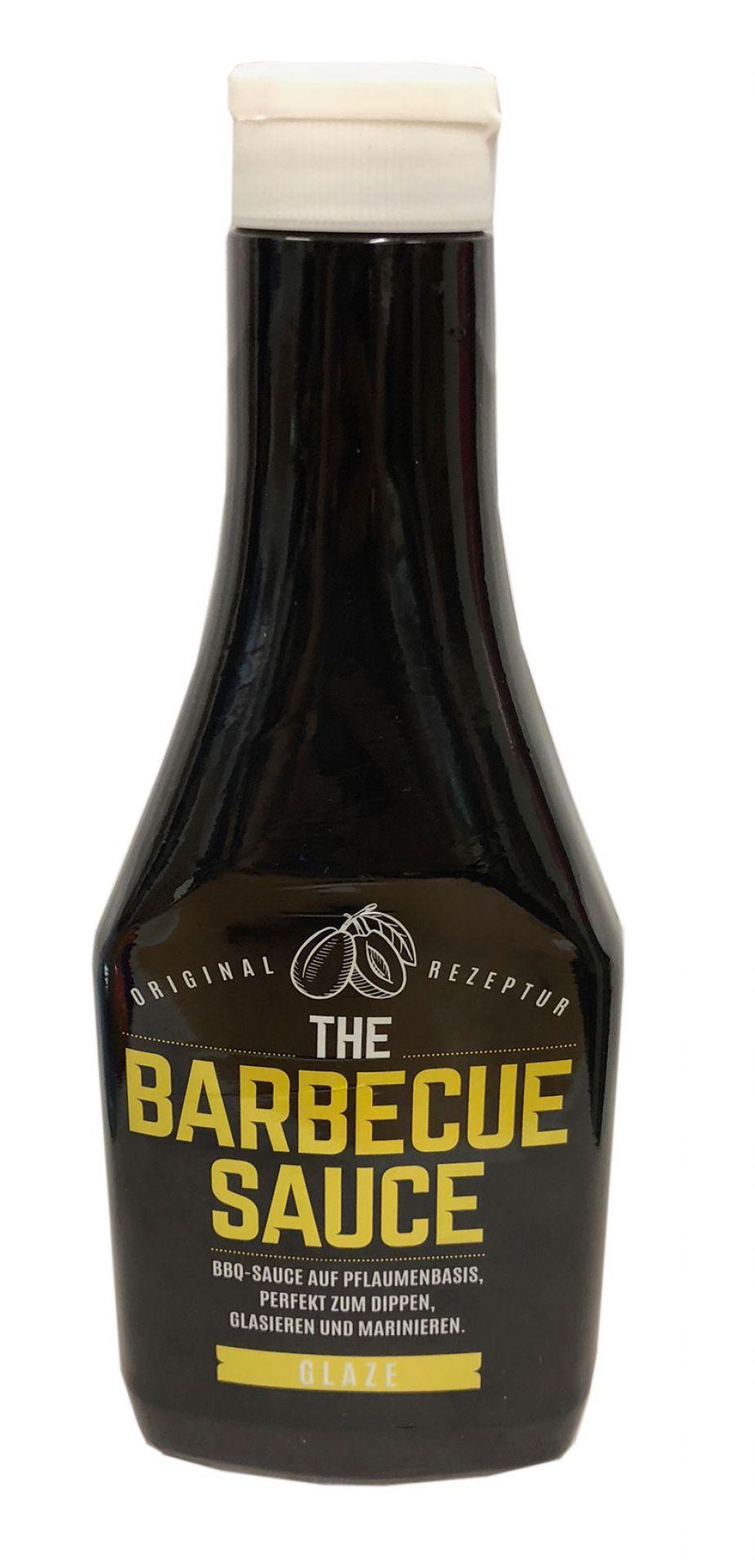 The Barbecue Sauce - Glaze