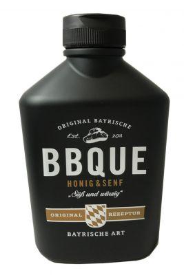 BBQUE Bayerische BBQ Sauce