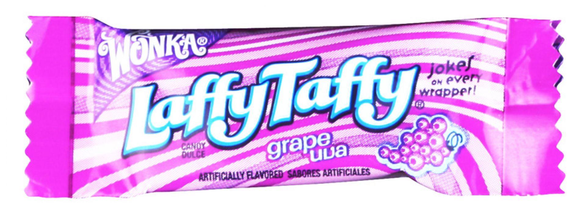 LaffyTaffy grape uva